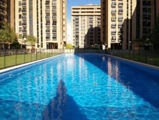 Oceanographic Apartments Valencia - Swimming Pool