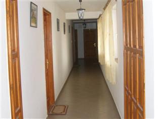 Paprika Guesthouse Harkany - Corridor