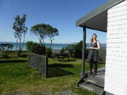 Napier Beach Holiday Park and Motel
