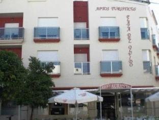 Apartamentos Turísticos Plaza del Olvido