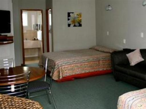 Amber Court Motel PayPal Hotel New Plymouth