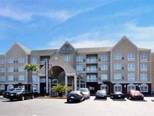 Country Inn and Suites By Carlson Panama City Beach PayPal Hotel Panama City Beach (FL)