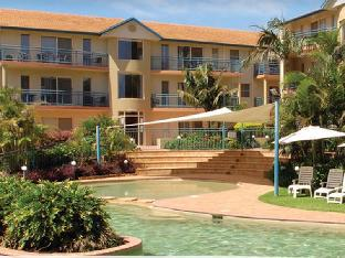 Town Beach Beachcomber Resort PayPal Hotel Port Macquarie