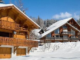 Reviews Residence Pierre & Vacances Premium Les Fermes Du Soleil