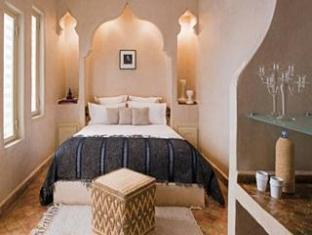 Riad Cocoon Marrakech - The White Album Room