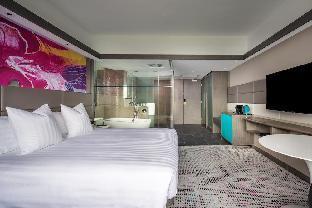 The Park Lane Hong Kong a Pullman Hotel 5 star PayPal hotel in Hong Kong