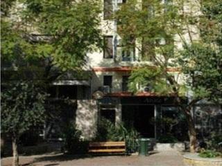Tempi Hotel – Athens 1