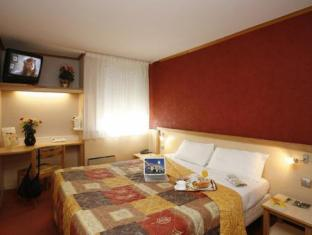 Armony Inter-Hotel Dijon Sud