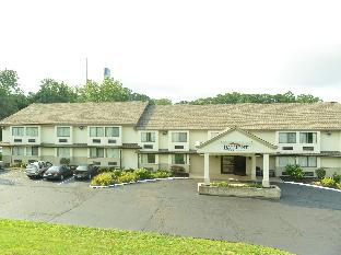 Baymont Inn & Suites Hotel in ➦ Branford (CT) ➦ accepts PayPal