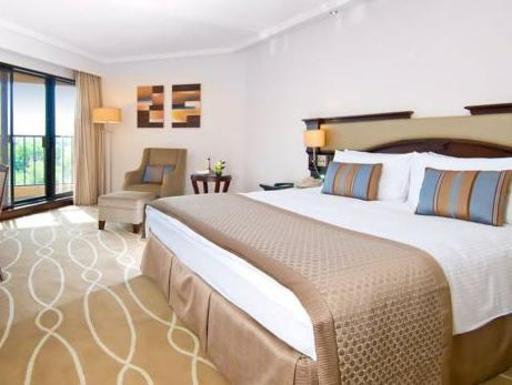 Best PayPal Hotel in ➦ Al Ain: Al Ain Rotana