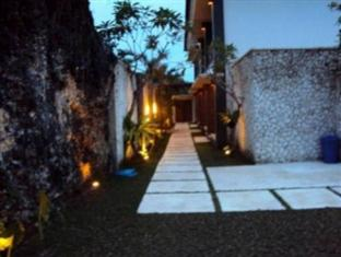 21 Lodge Bali - Exterior do Hotel