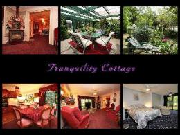 Aroma and Tranquility B & B Cottages