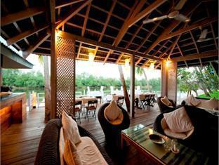 Casa Colvale - A Boutique Resort Noord-Goa - Restaurant
