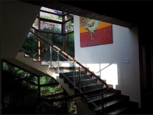 Casa Colvale - A Boutique Resort Noord-Goa - Hotel interieur