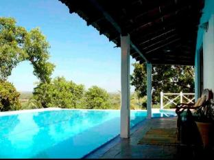 Casa Colvale - A Boutique Resort Noord-Goa