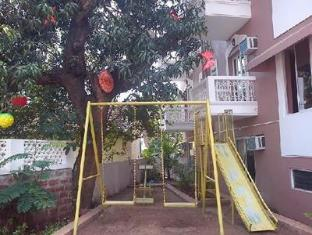 Ginger Tree Beach Resort North Goa - Kid's Play Area