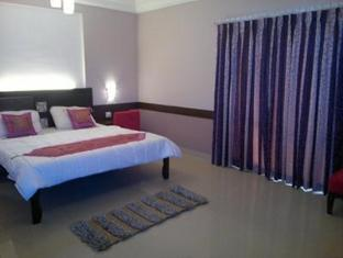 Ginger Tree Beach Resort North Goa - Standard Room