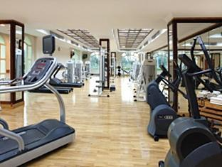 Moevenpick Hotel & Casino Cairo-Media City Cairo - Fitness Room