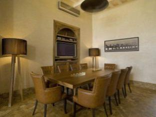 Villa Zin Marrakech - Meeting Room