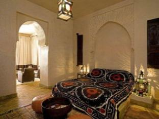 Villa Zin Marrakech - Guest Room