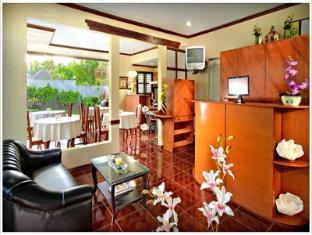 Bohol Casa Nino Beach Resort Bohol - Quán Cà phê