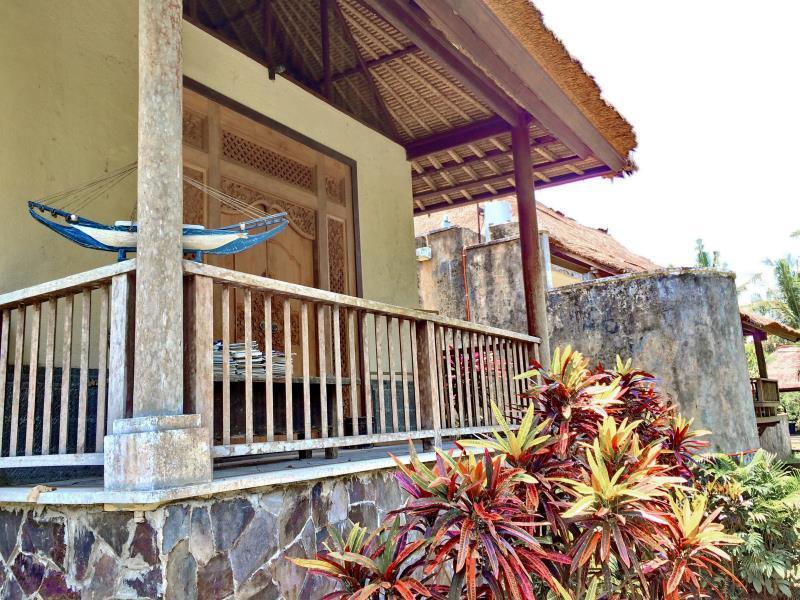 Villa Kusumasari Boutique Resort