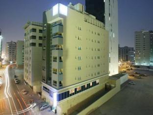 Auris Lodge Dubai - Exterior