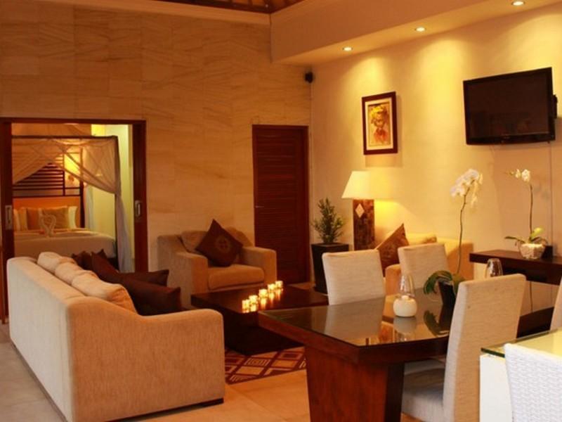 Ck Luxury Villas In Bali