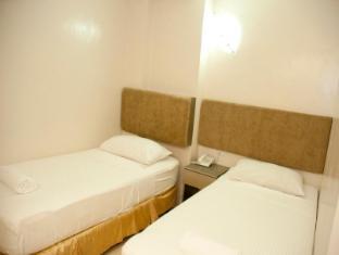 Hotel Stella Cebu - Gjesterom