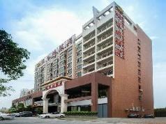 Vienna Hotel Dongguan Houjie Da dao Branch, Dongguan