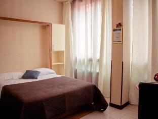 米兰市中心阿拉米斯酒店