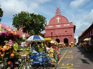 Aldy Hotel Stadhuys Malacca - Nearby Attraction