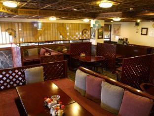 Hotel Asia Cebu - Restaurant
