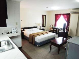 Hotel Asia Cebu - Habitació