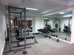 Hotel Cesario Cebu - Flex Gym