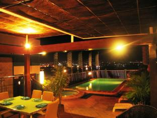 The Bellavista Hotel Ostrov Mactan - Pub/lounge