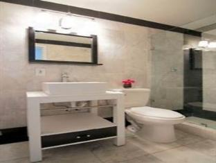 First On Lincoln Hotel Miami (FL) - Koupelna