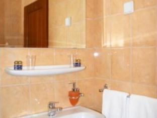 Hotel Abell Berlin - Salle de bain