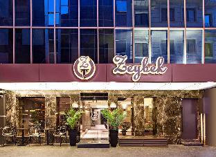 Hotel Zeybek