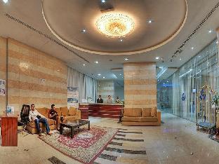 Tulip Inn Royal Suites Ajman PayPal Hotel Ajman