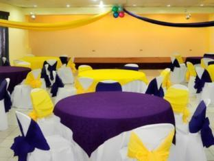Check Inn Pension Arcade Bacolod (Negros Occidental) - Meeting Room