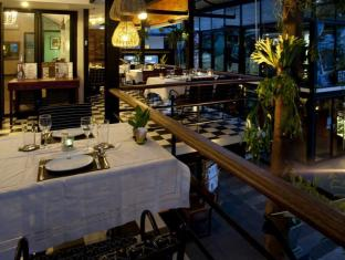 Pier 42 Boutique Resort Phuket - Restaurant
