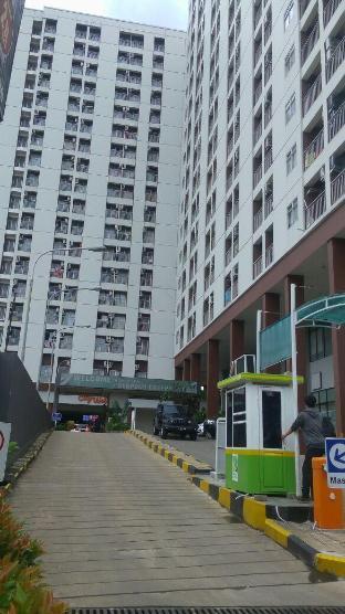 Hotel Di Dekat Institut Teknologi Indonesia Iti Serpong
