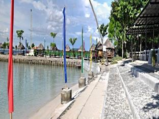 Camp Holiday Resort & Recreation Area Davao - Pláž