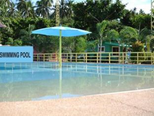 Camp Holiday Resort & Recreation Area Davao City - Yüzme havuzu