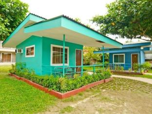 Camp Holiday Resort & Recreation Area Davao - Pokoj pro hosty