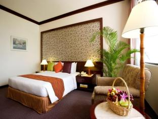 Hotel Grand Pacific Singapore - Guest Room