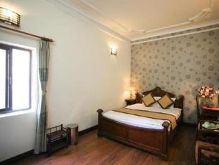 Prince Hotel - To Tich Hanoi - Guest Room