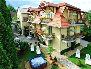 Apartman Timpa