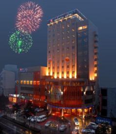Oriental Hotel TongXiang, Jiaxing